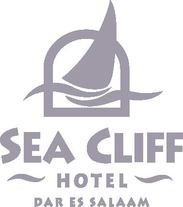 sea cliff hotel daressalaam logo